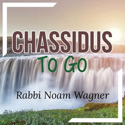 Chassidus To Go