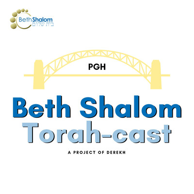Congregation Beth Shalom Torah-Cast