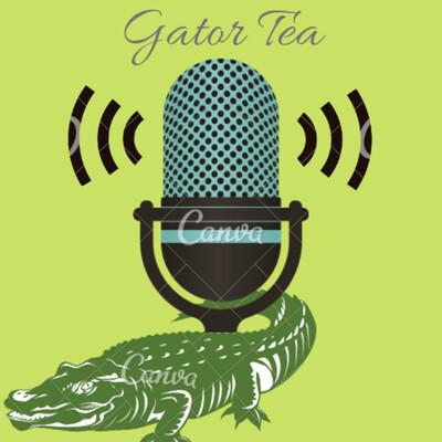 Gator Tea