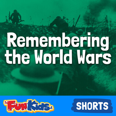 Grandpa's Memory Box: Remembering the Armed Forces in the World Wars
