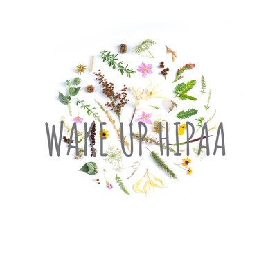 WAKE UP HIPAA