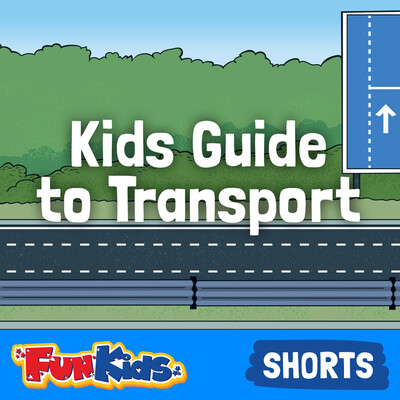 Kids Guide to Transport