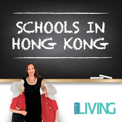 Schools in Hong Kong