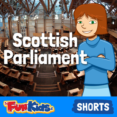 Scottish Parliament: Guide for Kids