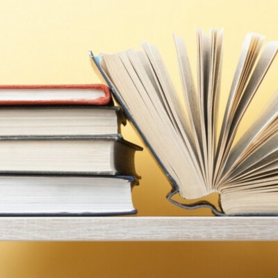 Student Book Readings