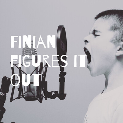 Finian figures it out