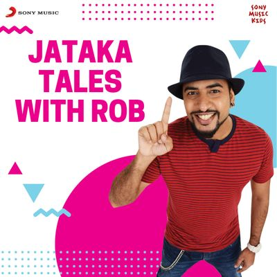 Jataka Tales With Rob