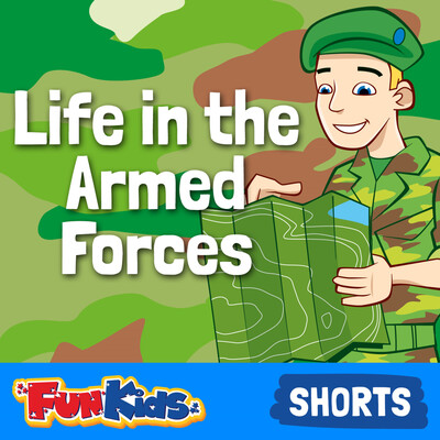 Life in the Armed Forces