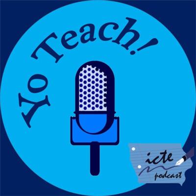 Yo Teach + YA Author Tag Team