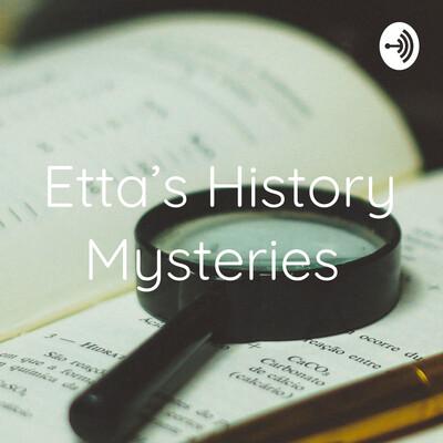 Etta's History Mysteries