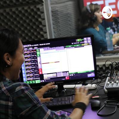 RADIO INTERACTIVA 98.3 MHZ