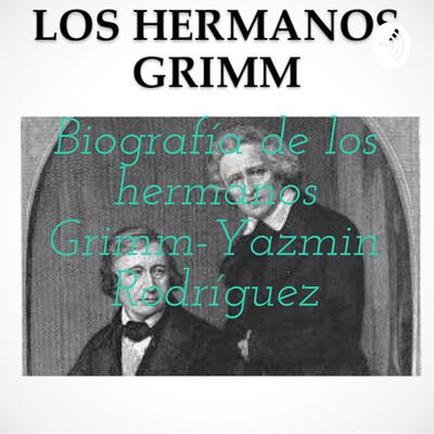 Biografía de los hermanos Grimm-Yazmin Rodríguez