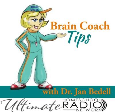 Brain Coach Tips