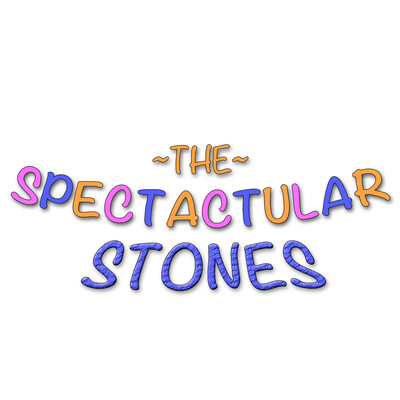 Talking Stones by The Spectacular Stones