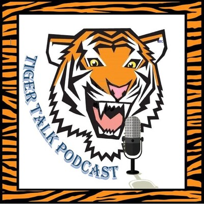 Tiger Talk Podcasr