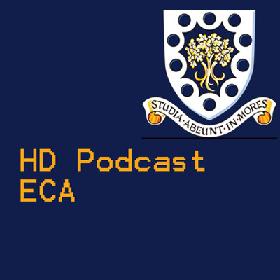 HD Ningbo School Podcast