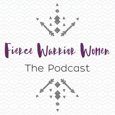 Fierce Warrior Women