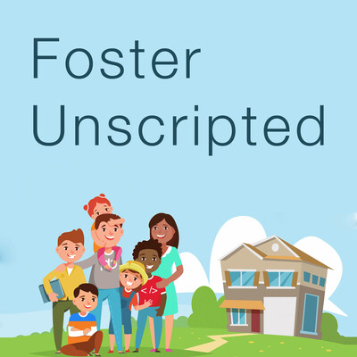 Foster Unscripted