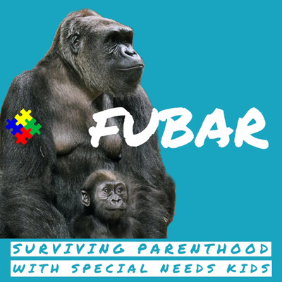 FUBAR: Surviving Parenthood With Special Needs Kids