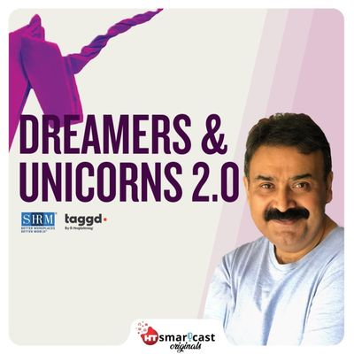 Dreamers and Unicorns 2.0