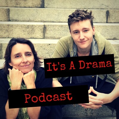 It's a Drama: The Real Family Travel Podcast.