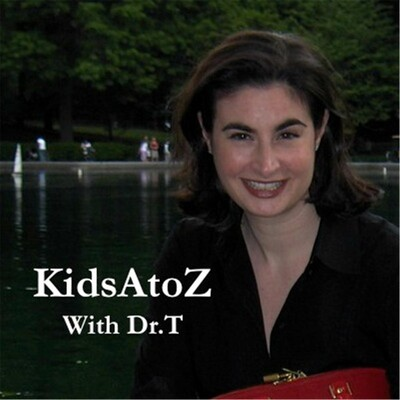 Kids AtoZ with Dr. T