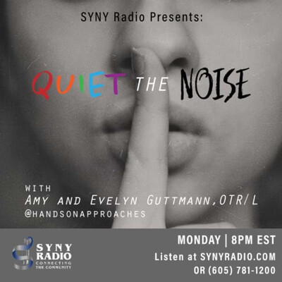 Quiet the Noise with the Guttmann Sisters