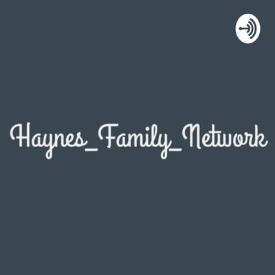 Haynes_Family_Network