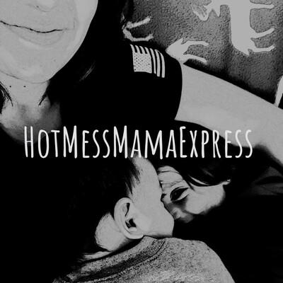 HotMessMamaExpress