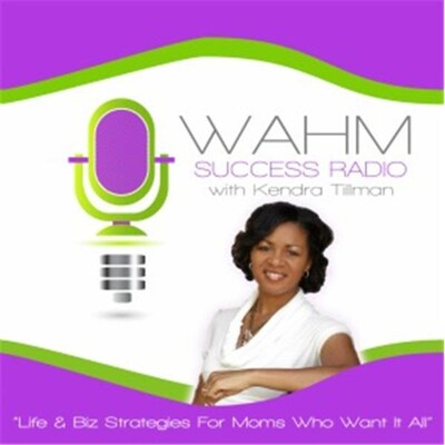 WAHM Success Radio
