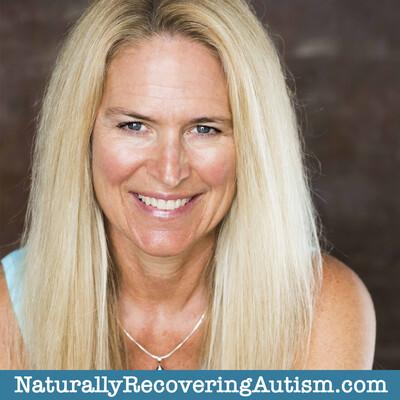 Naturally Recovering Autism with Karen Thomas
