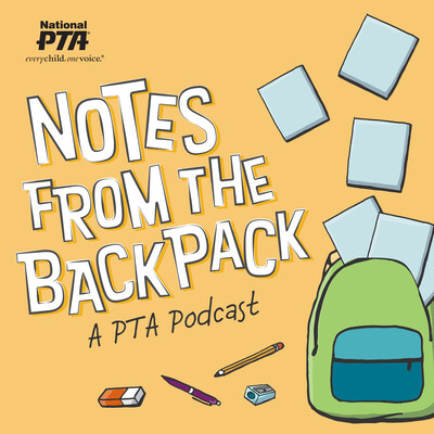 Notes from the Backpack
