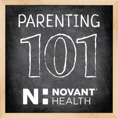 Novant Health Parenting 101