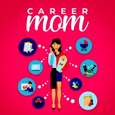 Career Mom