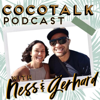 Cocotalk Podcast