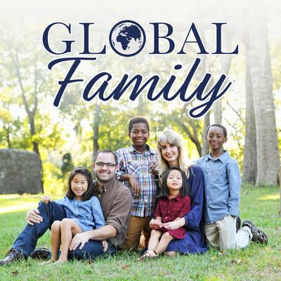 Global Family Adoption Podcast