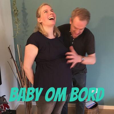 Baby om Bord