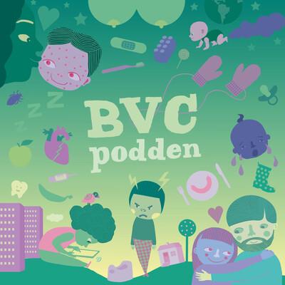 BVCpodden