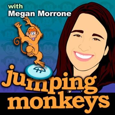 Jumping Monkeys (MP3)