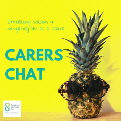 The thecarerschat's Podcast
