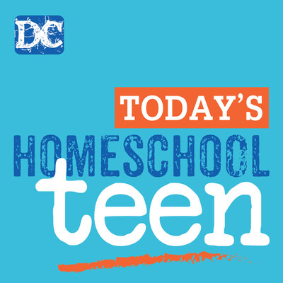 Today's Homeschool Teen