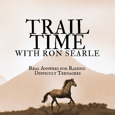 Trail Time with Ron Searle