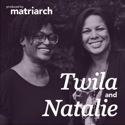 Twila and Natalie