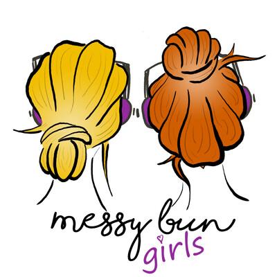 Messy Bun Girls