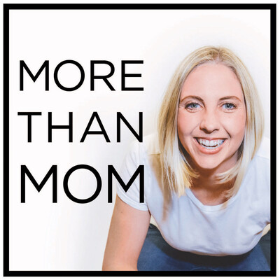 More Than Mom with MJ Cash