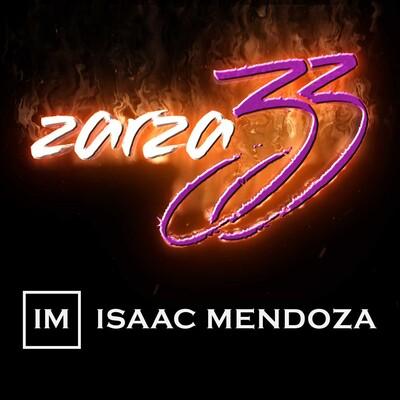Zarza33 Isaac Mendoza