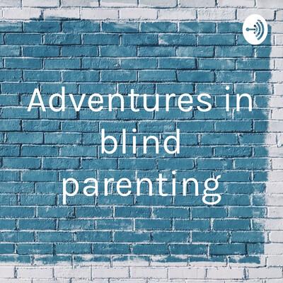 Adventures in blind parenting