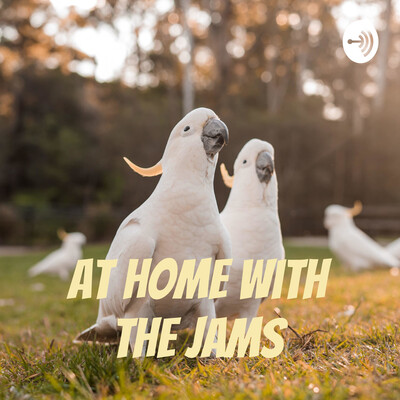 At Home With The JAMS