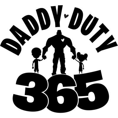 Daddy Duty 365