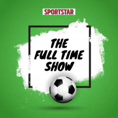 The Full Time Show